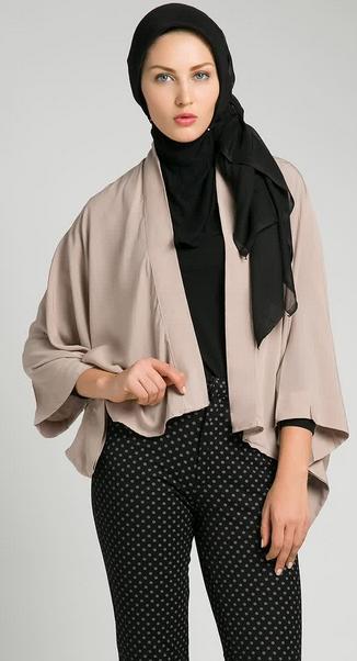 Gambar Baju Kebaya Muslim