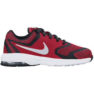 Sports authority coupon 25%: Nike Boys' Air Max Premiere Running Shoes
