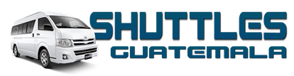 Private and Shared Shuttles in Guatemala