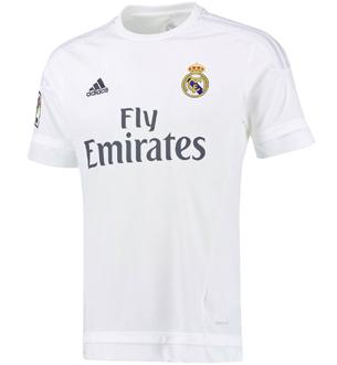 camiseta Real Madrid 2015 2016 precio comprar
