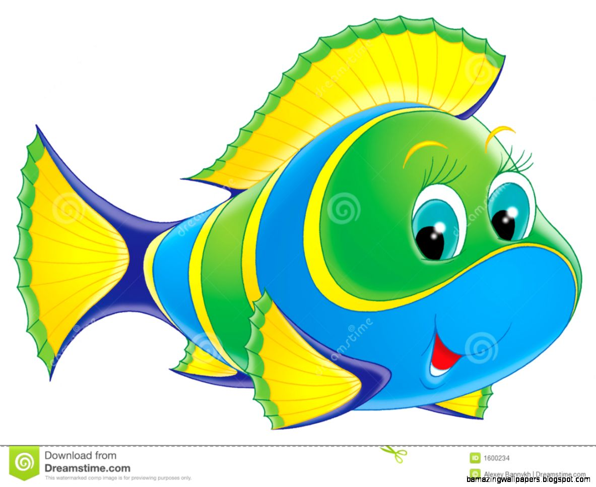 Fish Clip Art   Animals CleanClipArt
