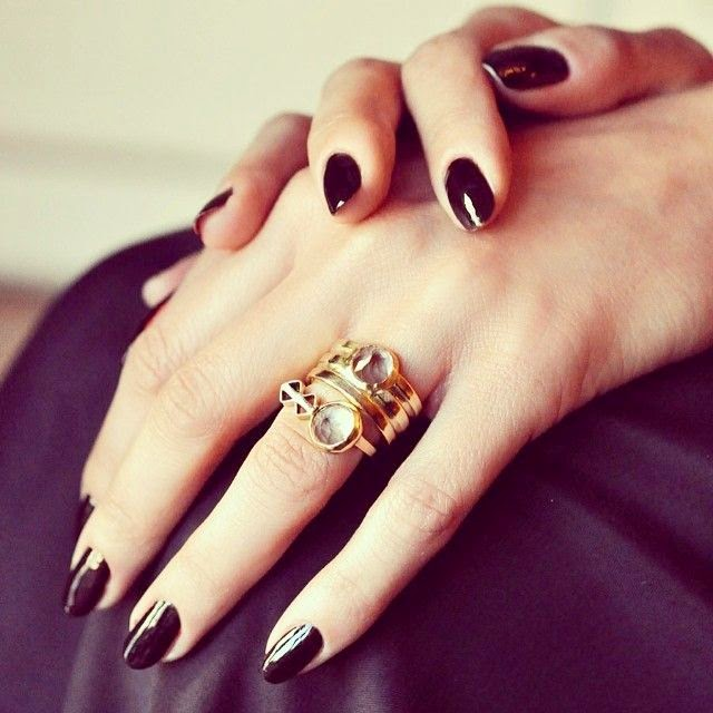 Enjoy The Kiss: What Your Rings Say About You ...