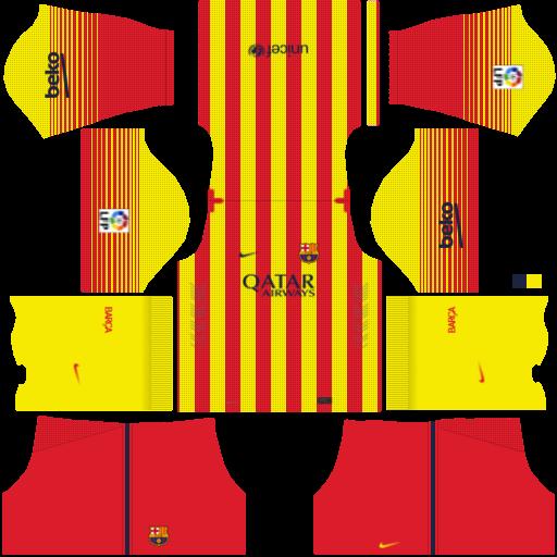 форма dream league soccer 2016 картинки