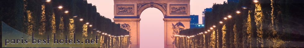 Paris Best Hotels Blog - Paris Hotel Deals