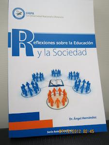 EL NUEVO LIBRO DE DR.ANGEL HERNANDEZ