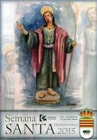 Semana Santa en Encinas Reales - 2013