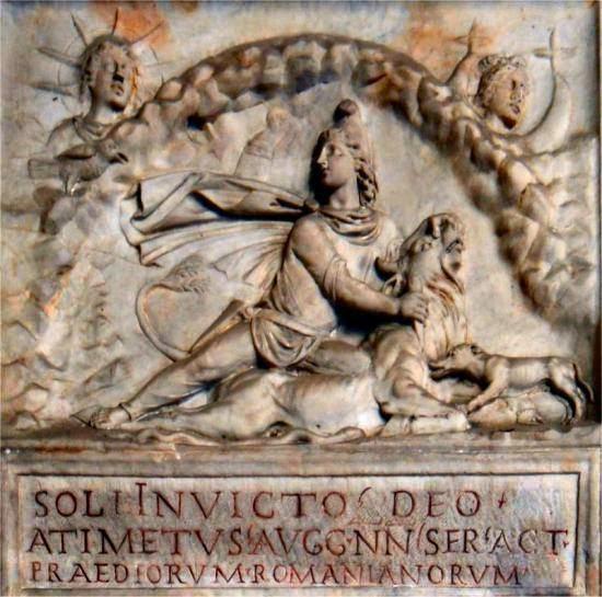 Il Sol Invictus