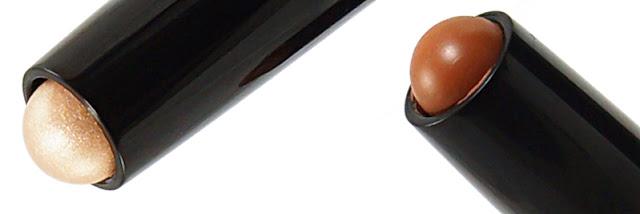"""<span style=""""font-size: large;"""">Highlights und Konturen</span> <br>Burberry Fresh Glow Pen & Face Contour Pen"""