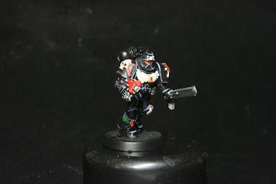 Marine de la Compañía de la Muerte 010115903