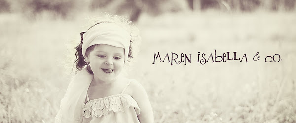 Miss Maren Isabella & Co.