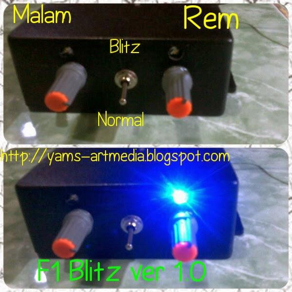 Macam2 Module stop lamp F1... tinggal pilih