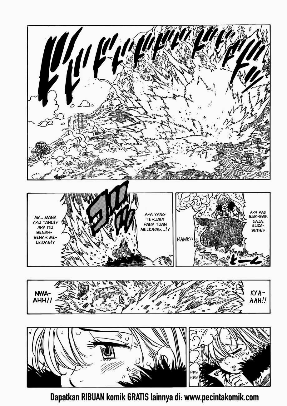 Komik nanatsu no taizai 047 - desciple of destruction 48 Indonesia nanatsu no taizai 047 - desciple of destruction Terbaru 9|Baca Manga Komik Indonesia