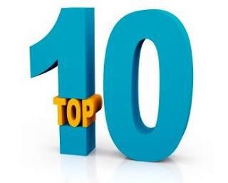 10 melhores sites disponíveis na Internet
