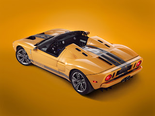Yellow Sport Car Wallpaper 1600x1200