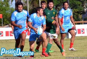 Santiago arrancó con un triunfo ante Nordeste