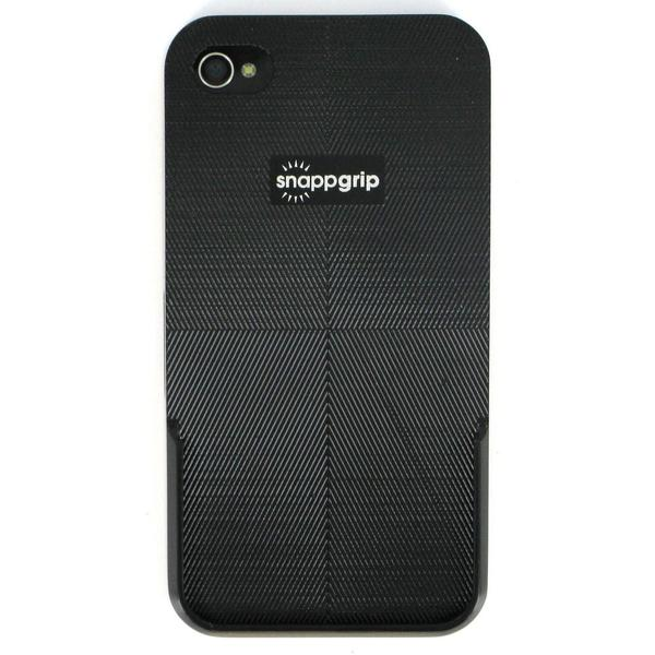 Snappgrip Phone Camera Control for iPhone and Galaxy S3