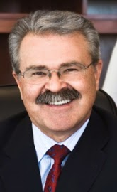 The Honourable Gerry Ritz, Minister of Agriculture and Agri-Food.