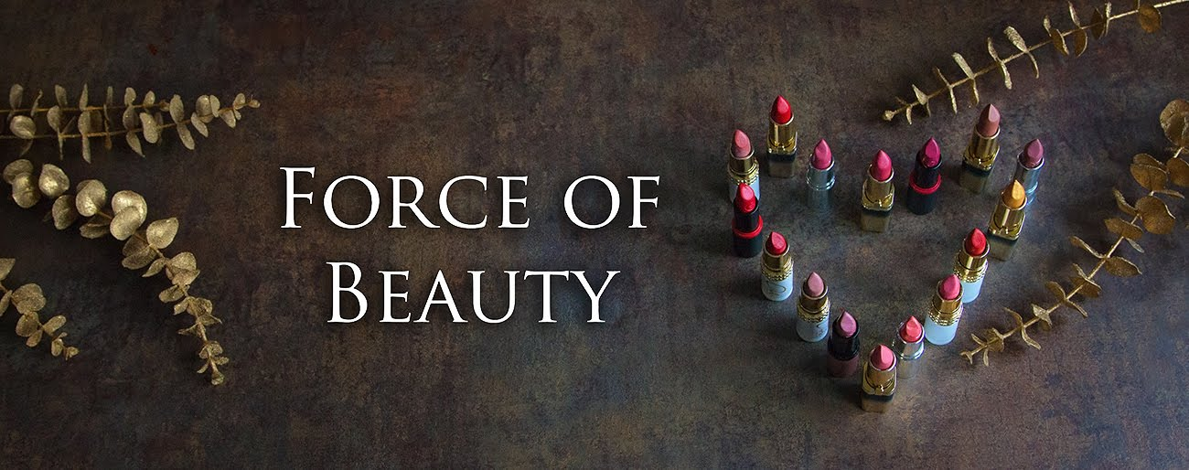 Force of Beauty