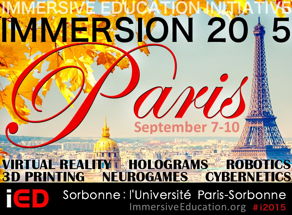Paris+Immersion