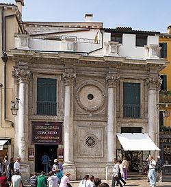 Ateneo di San Basso de Venecia