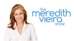 Featured On Meredith Vieira