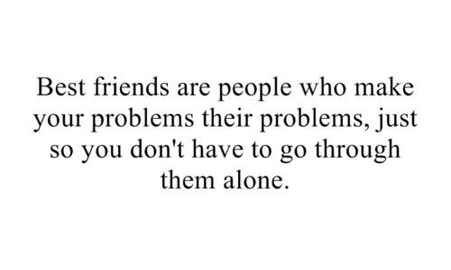 Quotes About Friendship Problems Friendship Problem Quo...