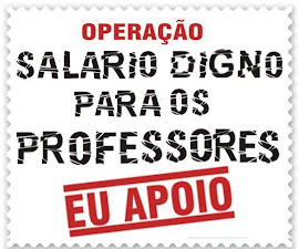 Valorize o Professor