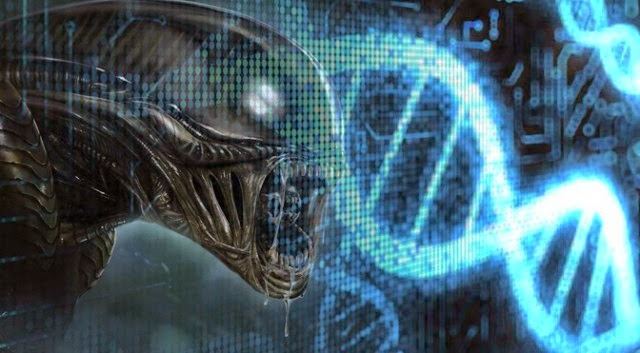 Creato il primo DNA Alieno