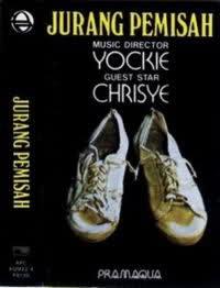 Chrisye Jurang Pemisah (1977)