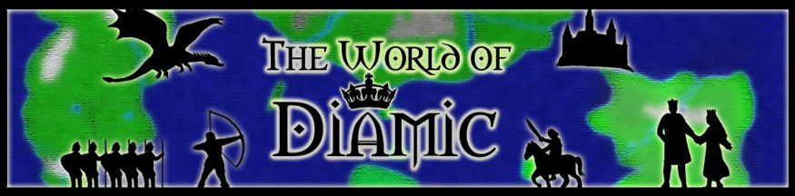 World of Diamic