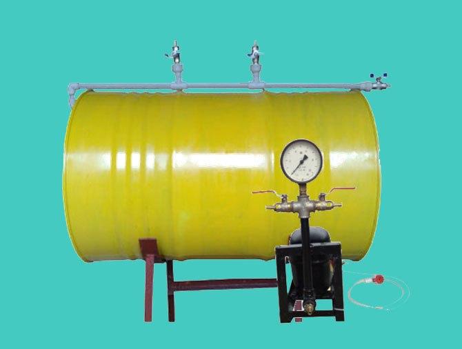 малогабаритная биогазовая установка купить в украине Игорь