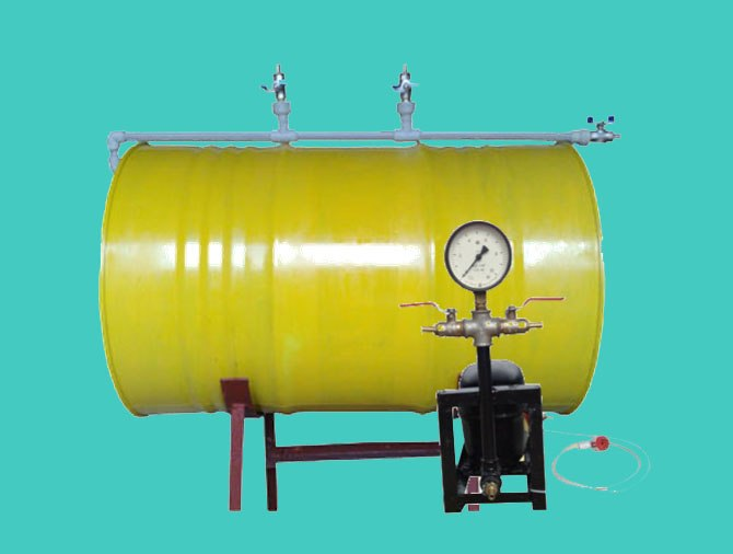 Фото биогазовой установки своими руками
