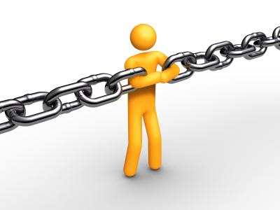 Tự động tạo liên kết mặc định trong cho blogspot