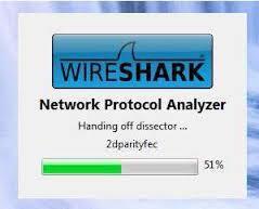 Wireshark yaitu