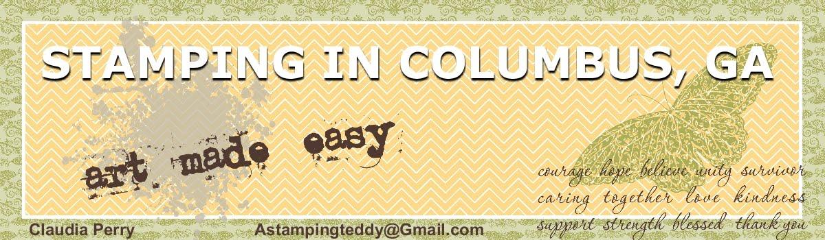 Stamping in Columbus, GA