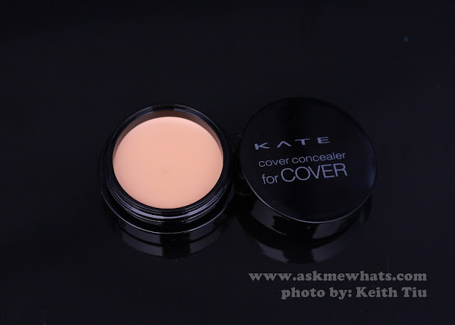 A photo of Kate Cover Concealer for COVER in NB