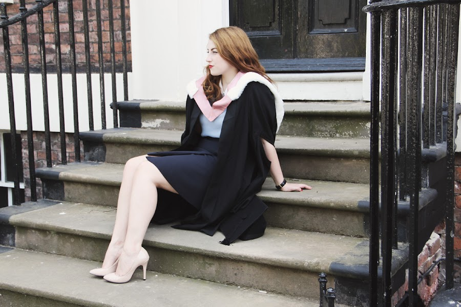 university of liverpool fashion blog