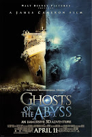 Documental: Ghosts of the Abyss (Misterios del Titanic)