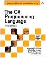 EBook The C# Programming Language (3rd Edition) (Microsoft .NET Development) EBD.blogspot