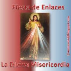 Domingo de la Divina Misericordia