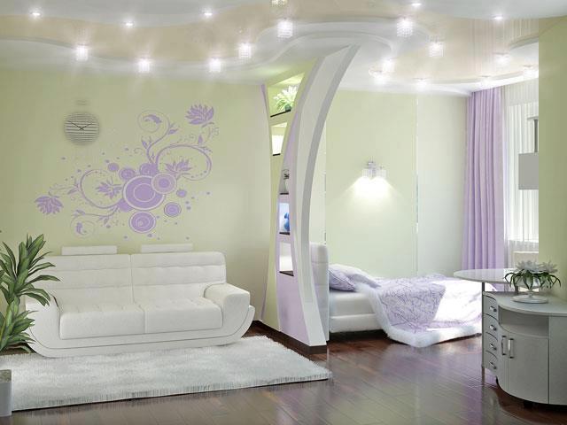 Studio domus case case da sogno e tante idee idee for Idee zona giorno
