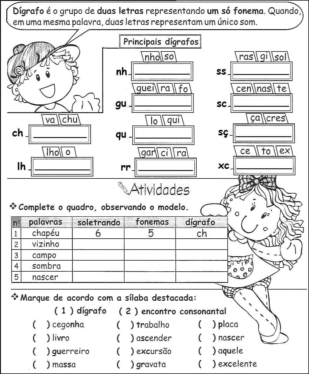D  GRAFOS EXERC  CIOS ATIVIDADES 3   4   5   ANOS PARA IMPRIMIR