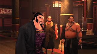 Free Downloads PC Games karateka