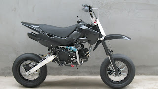 150cc motorbike Mikuni carb