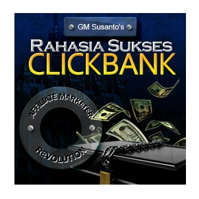 Rahasia Sukses Clickbank Link
