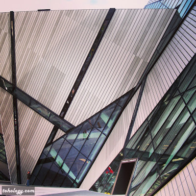 The Museum of Contemporary Canadian Art in Toronto