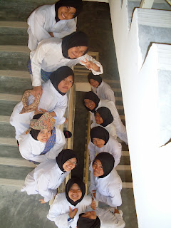 Life As A Student -MRSM- part 2
