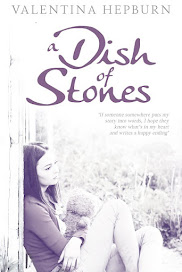 A DISH OF STONES