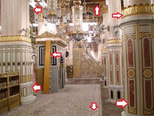 Rahsia Sebenar Masjid Nabawi