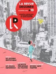 La Revue Dessinée n°13